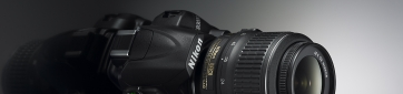 Nikon School Intro DSLR